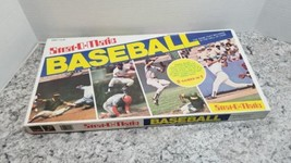 Vintage Strat O Matic Baseball Board Game 1990 style number 10 - $98.99