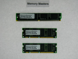 MEM2600-32D and MEM2600-16FS 64MB  DRAM 2x32MB and 16MB Flash Cisco - $19.74