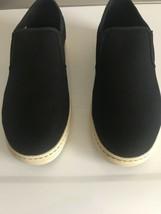 Men's Timberland Pro Slip On Alloy Safety Toe Work Shoe Size 10.5A Black - £36.38 GBP