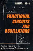 Functional Circuits and Oscillators * CDROM * PDF - $8.99