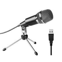 FIFINE TECHNOLOGY USB Microphone,Fifine Plug &Play Home Studio USB Conde... - $27.80