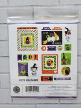 Gnome for Halloween KIT With Extra Papers! PhotoPlay. CLEARANCE image 5
