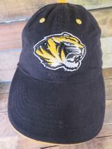 MIZZOU Tigers Missouri Jewels Adjustable Strapback Adult Hat Cap - $8.90