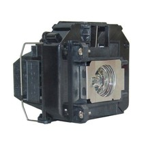 Original Osram Projector Lamp With Housing For Epson ELPLP64 - $111.86