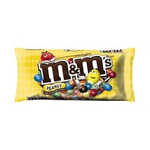 M&M's Peanut Chocolate Candy, 11.4 oz - $8.47