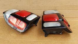 00-04 Mitsubishi Montero Pajero Sport Euro JDM Tail light Lamps Set L&R image 6