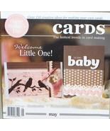 Cards May 2008 - $15.96