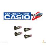 CASIO G-Shock GSTS-120 Watch Bezel SCREW (1H/5H/7H/11H) GSTS-130 (QTY 4) - $33.25