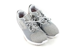 USED Reebok Womens Flexagon Force Walking Shoes Athletic Sneakers Size U... - $12.19
