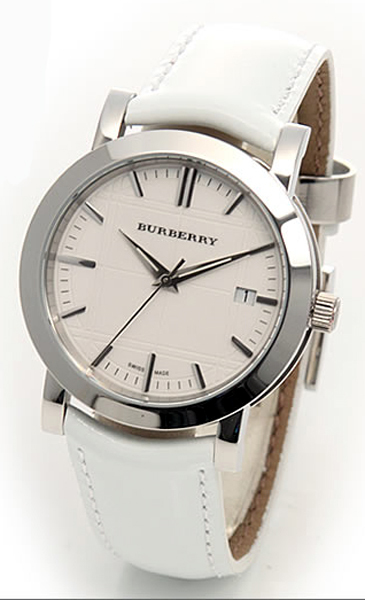 Burberry BU1380 2 Beat Check Men's Watch and 50 similar items