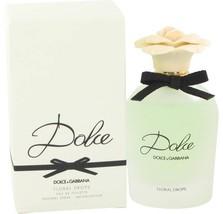 Dolce & Gabbana Dolce Floral Drops 2.5 Oz Eau De Toilette Spray image 5