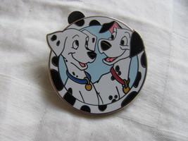 Disney Trading Pin 90954: Good Vs Evil - Mystery Pack - Pongo and Perdit... - $7.70