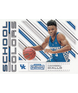 Hamidou Diallo 2018-19 Panini Contenders Draft School Colors Card #26 - $1.50