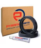 Fork Oil Seals for BMW F650 GS ST Dakar G650 K75 R100 Mystik R1000 31422... - $13.40