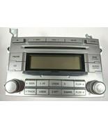 Hyundai Veracruz Audio Head Unit Stock CD Player Deck Model 961603J000 (... - $138.98