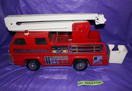 Vintage Tonka Toy Metal Fire Truck 13270 - $34.64