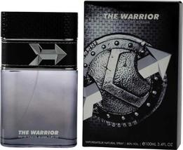 New Armaf The Warrior Eau De Toilette For Men Free 100 Ml, Shipping. - $35.63
