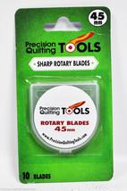 Precision Quilting Tools 60mm Drehklinge 5 Anzahl - $27.00