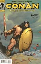 Conan the Cimmerian #20 VG; Dark Horse | low grade comic - save on shipping - de - $1.50