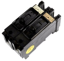 LOT OF 2 ITE / SIEMENS EE1-H020 CIRCUIT BREAKERS 20AMP 1POLE, EE1H020