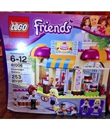 LEGO Friends Downtown Bakery 253 Pieces - $32.00