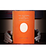 The Gold Bug And Other Tales (Cameo Classics c.1940s) - $22.95