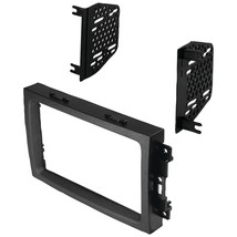 Best Kits In-dash Installation Kit (chrysler And Dodge And Jeep 2004-200... - $21.94