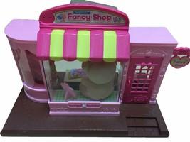 Konggi Rabbit Fancy Gift Doll Stationery Shop Store Dollhouse Roleplay Playset image 2