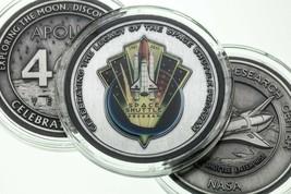 Nasa Medaillen, Apollo 13, Raum Shuttle Programm, Shuttle Enterprise Men... - $64.08