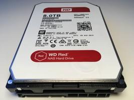 Western Digital Wd 8TB Hard Disk Drive Hdd 5400RPM Sata Iii 128MB Cache Internal - $299.99