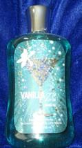 Bath & Body Works Vanilla Tini Shower Gel Body Wash - $7.87