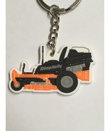 Simplicity Lawn Tractor Keychain Engine Key Fob Ring Keyring Mower Grass Garden - $11.99