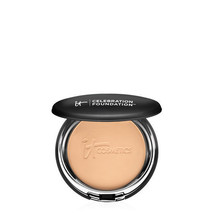 it cosmetics Celebration Foundation Full Coverage Hydrating Powder - Med... - $42.88