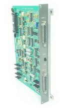 GOULD / MODICON ASSY. 600-1203-0-000 REV. A CONTROLBOARD PCB 60012130000