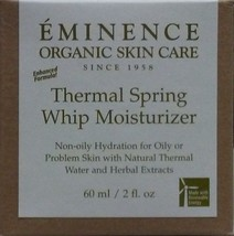 Eminence Thermal Spring Whip Moisturizer - 60 ml / 2 oz  (New in Box) - $38.80