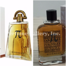 Givenchy π Pi 1.7 3.3 oz Regular 5 oz OVERSIZE EDT Eau Toilette Spray Me... - $65.99+