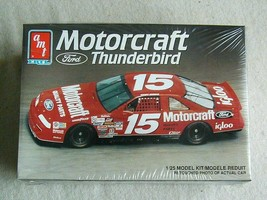 FACTORY SEALED AMT/Ertl #15 Motorcraft Ford Thunderbird Geoff Bodine #6162 - $16.82