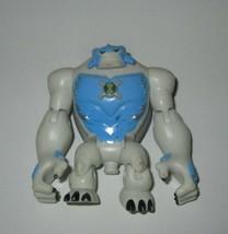 "2010 Ben 10 Ultimate Humungousaur Haywire  4"" Figure Cartoon Network Bandai - $12.99"