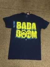NWT WWE Enzo & Big Cass Bada Boom Realest Guys In The Room T-Shirt Medium New - $19.79