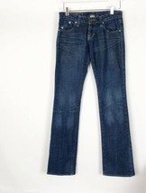 Rock & Republic Womens Size 26 Boot Cut Jeans - $29.69