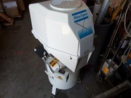ATLAS COPCO LXF-12D-8 COMPACT LXF OIL FREE PISTON COMPRESSOR  $299 - $296.01