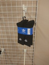 Adidas 6 pack crew socks - $19.00