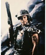 Aliens Michael Biehn MM Vintage 11X14 Color Movie Memorabilia Photo - $13.95