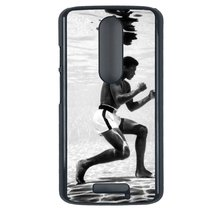 Muhammad Ali Motorola Moto X3 case Customized premium plastic phone case... - $12.86