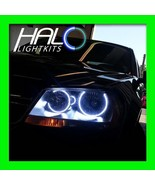 2008-2014 DODGE AVENGER WHITE LED LIGHT HEADLIGHT HALO KIT by ORACLE - $189.99