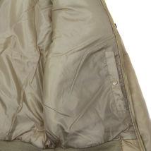 Boy's Kids Premium Stylish Water Resistant Padded Zip Up Flight Bomber Jacket image 5