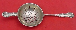 """George III by Frank Whiting Sterling Silver Tea Strainer 6 1/4"""" - $274.55"""