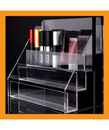 acrylic lipstick holder display rack stand lip ... - $19.50