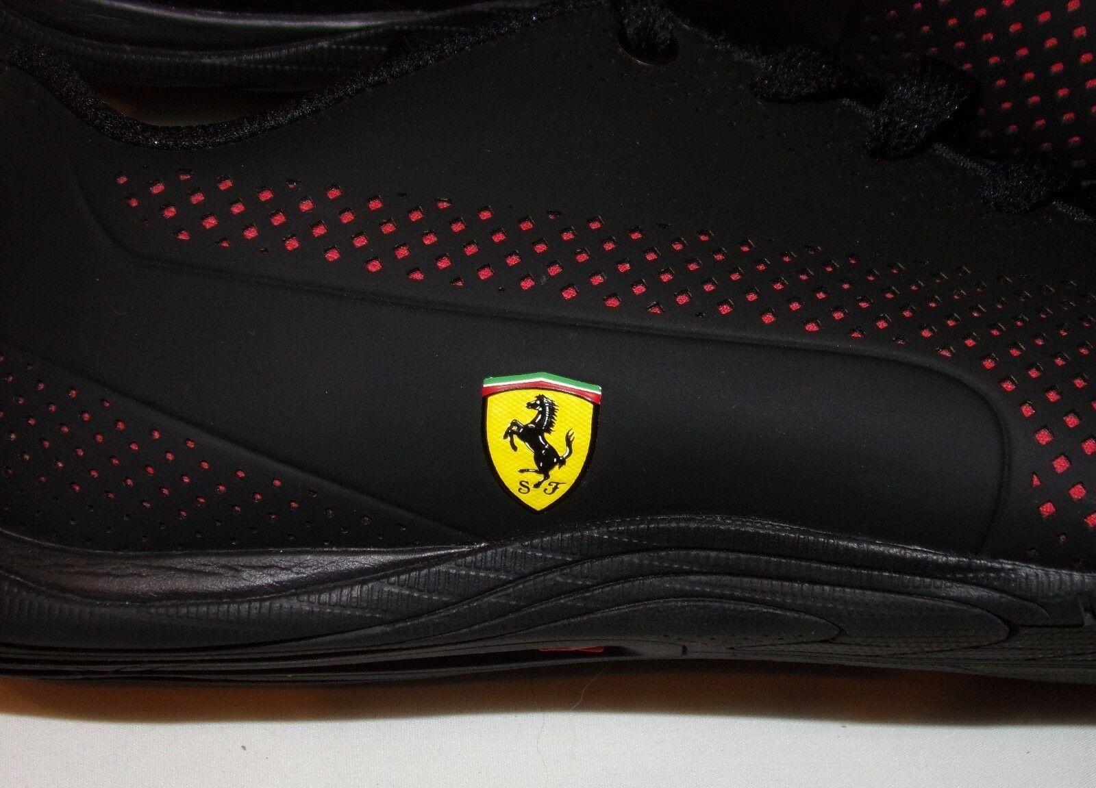 Puma Sf Ferrari Drift Cat Ultra Hombre Zapatos Atléticos 8.5 Modelo 305921 02