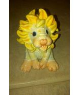 KoKo Originals Lion by Athena Boulagarides 2002 - $14.99